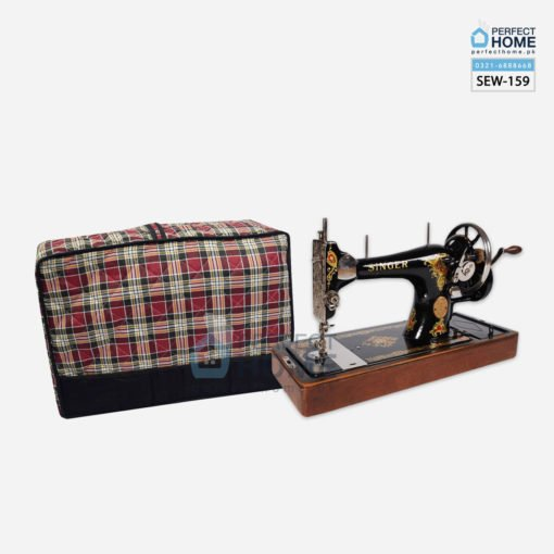 SEW-159 cover for sewing machine