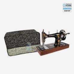 SEW-87 Sewing machine cover