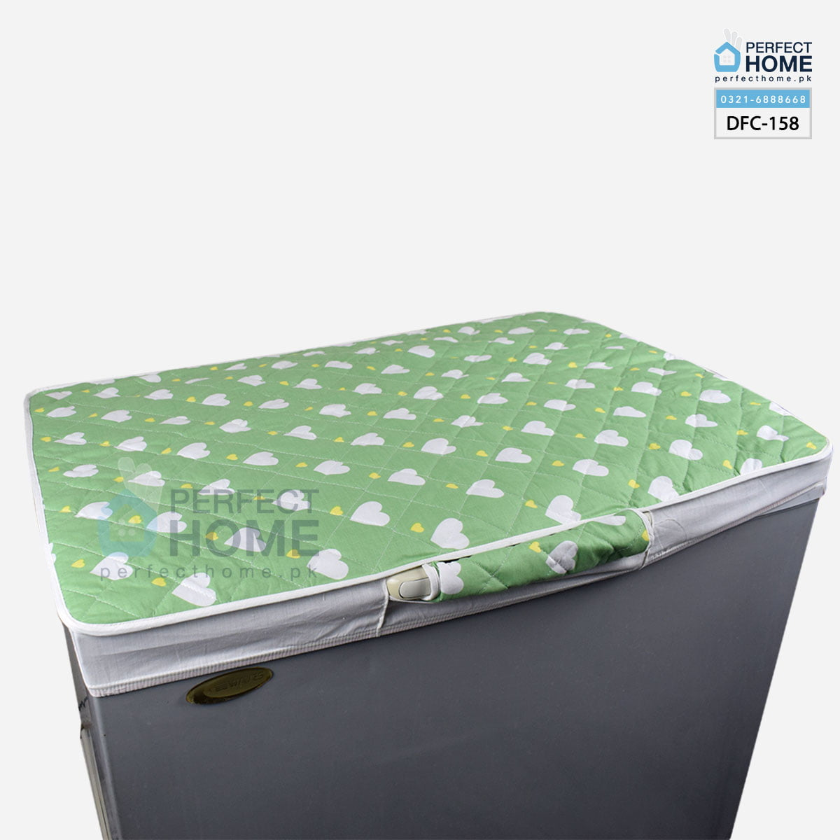Dfc 158 Deep Freezer Cover Perfecthome