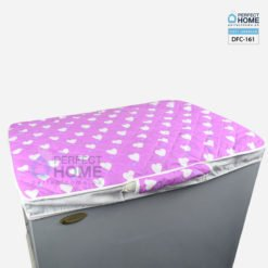 dfc-161 - Pink Deep freezer cover