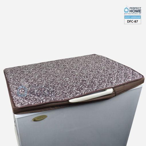 dfc-87 deep freezer cover