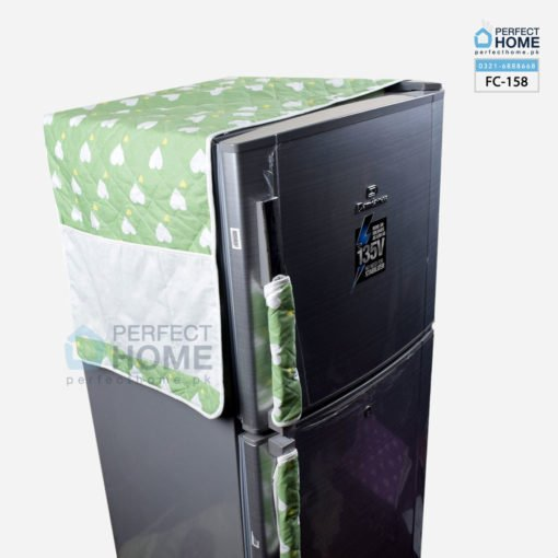 fc-158 fridge cover set