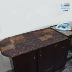 is-138 iron board cover