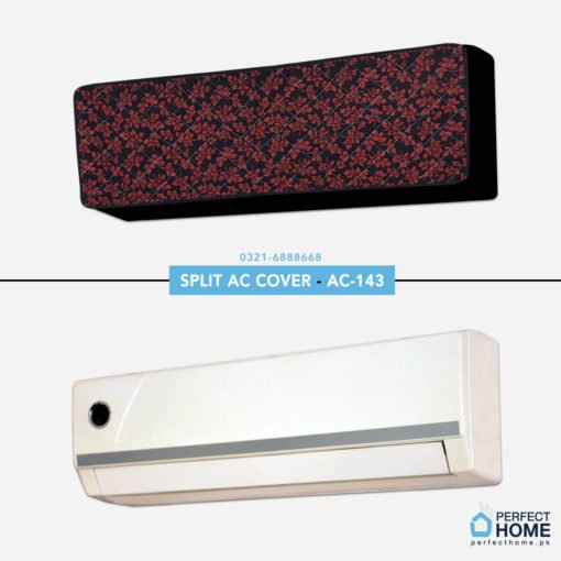 ac-143 split ac cover in pakistan