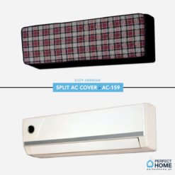 AC-159 split ac cover indoor outdoor