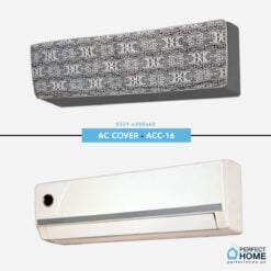 acc-16 printed ac cover pakistan