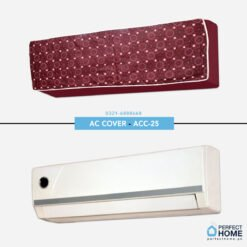 acc-25 split ac covers pakistan