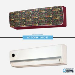 acc-33 ac covers