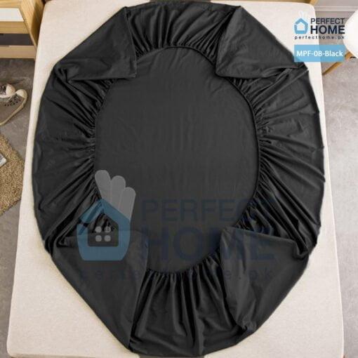 mpf-08-black mattress protector 1
