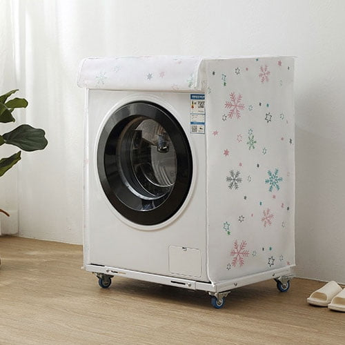 Front Load Washing Machine Covers